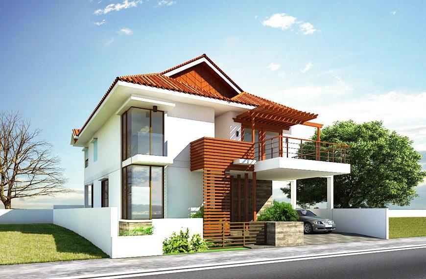 یافتن راه حل های جالب برای پروژه خانه سبز نوآورانه